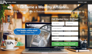 How Can You Make Money With Wealthy Affiliate?