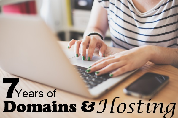 7 Years of Domains and Hosting – My Picks