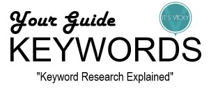 Your Guide: Keyword Research Explained
