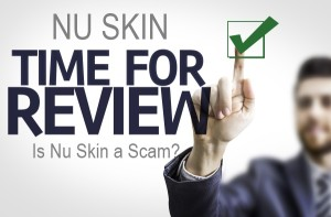 Is NuSkin a Scam? We Take a Closer Look in This Nu Skin Review