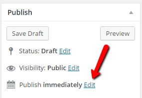 wordpress_publish_function