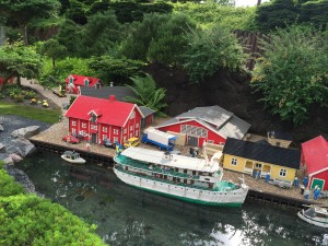 5 Great Marketing Ideas I got from Legoland, Denmark