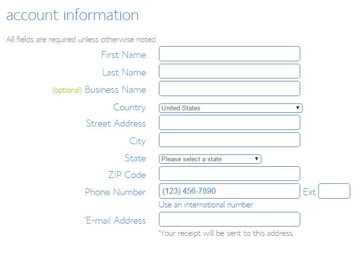 blue_host_account_info
