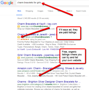 10 Tips to Help Rank Your Content in Google and Other Search Engines