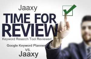 Jaaxy Review 2017 – Keyword Research on Steroids
