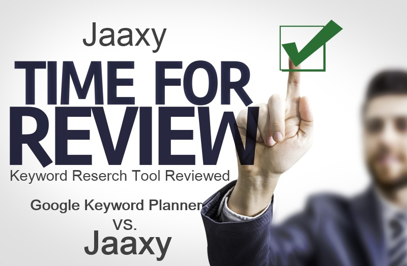 Jaaxy Review 2018 – Keyword Research on Steroids