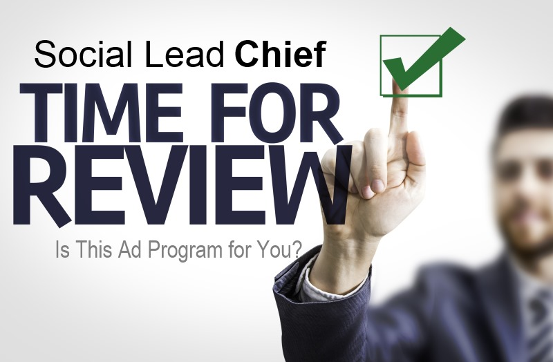Social Lead Chief Review 2016 – a Legit Program but Riddled with UpSells