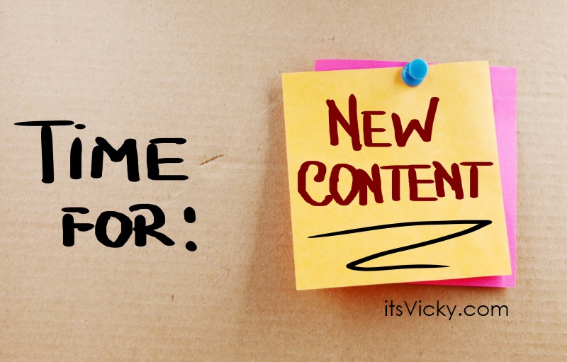 15 Minutes, 5 Tools and 1038 Content Ideas