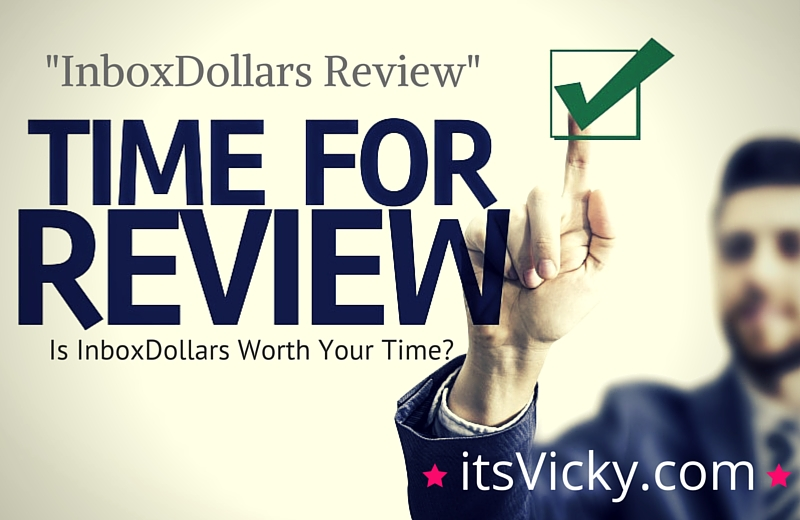 Is InboxDollars Worth Your Time 2016? We Review the Program Here