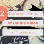 12 Different Kinds of Online Video in Marketing