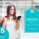 15 Months Update of the Amazon Niche Site Case Study