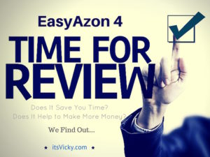 EasyAzon Review – Save Time and Increase Amazon Commission All With this 1 Plugin