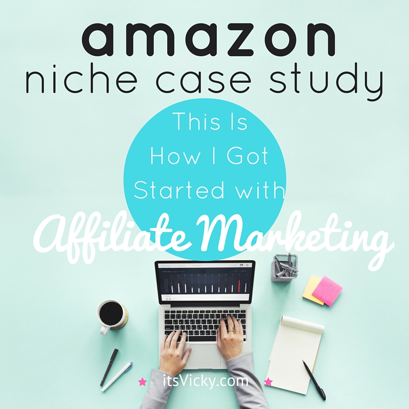 how i got started with affilite marketing