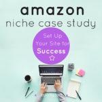 Amazon Niche Site Case Study, Income Report July 2016