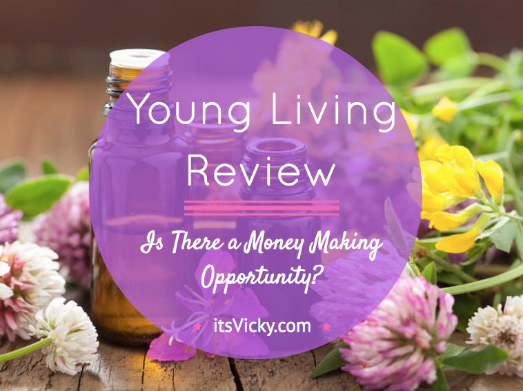 Young Living Review – Is There a Money Making Opportunity?
