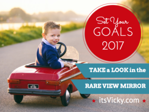 5 Tips to Set Your Goals for 2017