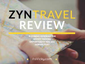 ZynTravel Review: Traveling with the Opportunity to Make Money, But Is Zyndio Worth It?