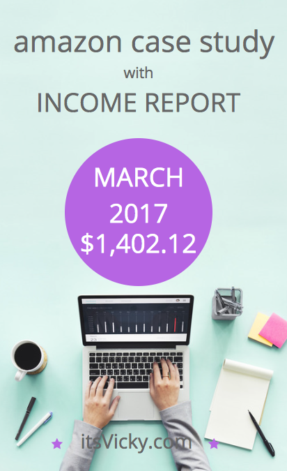 amazon case study site march 2017