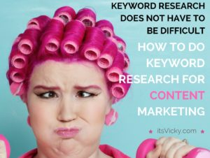 Keywords 101 – How to Do Keyword Research for Content Marketing