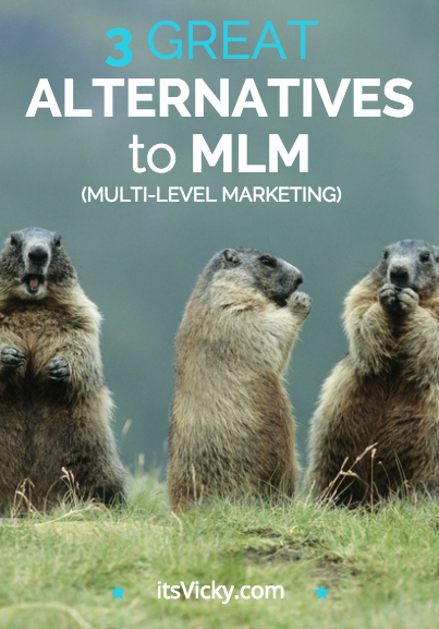 mlm alternatives