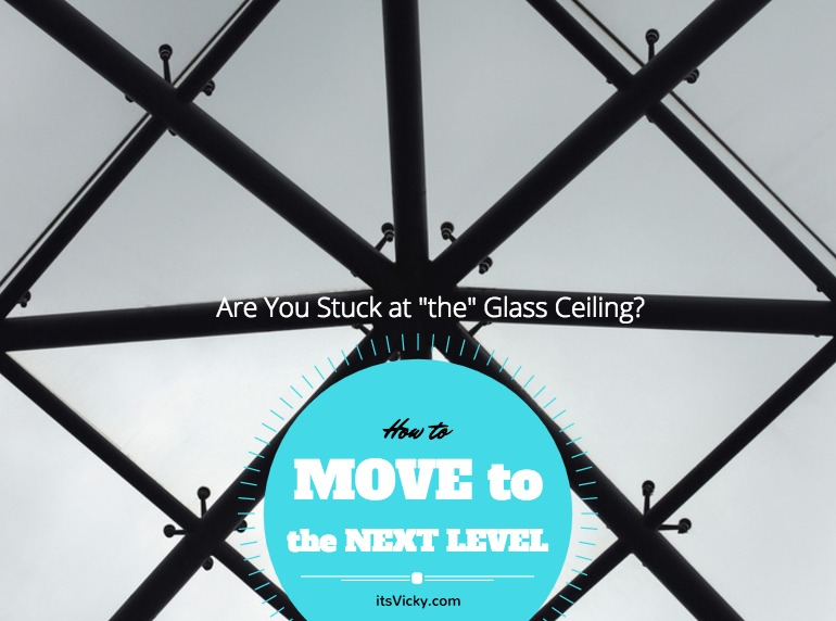 Are You Stuck at a Specific Income Level? How to Move to the Next Level!