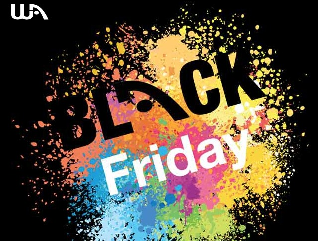 Wealthy Affiliate Black Friday Sale 2017! Don't Miss This, It's a Big Deal!