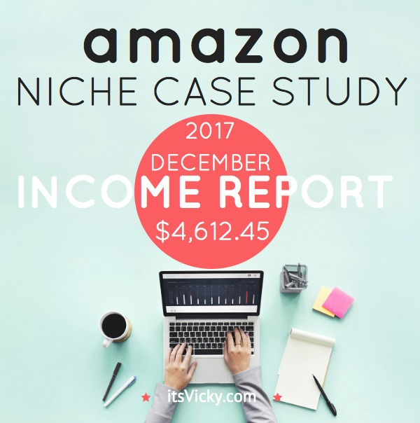 report on amazon case study