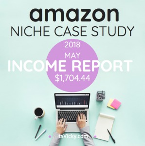 May 2018 Amazon Case Study Update